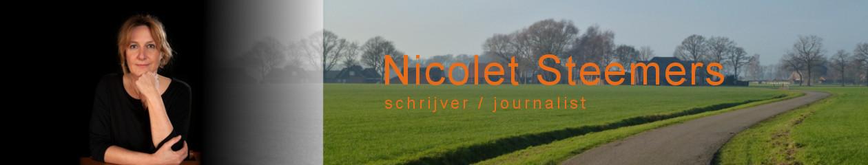 Nicolet Steemers